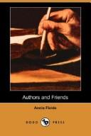 Download Authors and Friends (Dodo Press)