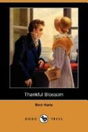 Thankful Blossom (Dodo Press)