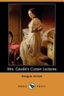 Download Mrs. Caudle's Curtain Lectures (Dodo Press)