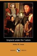 Download England under the Tudors (Dodo Press)