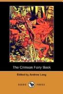 The Crimson Fairy Book (Dodo Press)