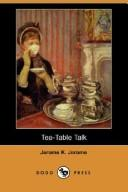 Download Tea-Table Talk (Dodo Press)