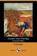 Download Ancient Town-Planning (Illustrated Edition) (Dodo Press)