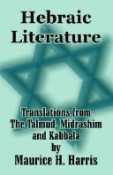 Download Hebraic Literature