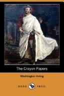 Download The Crayon Papers (Dodo Press)