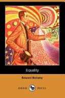 Download Equality (Dodo Press)