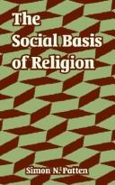 Download The Social Basis Of Religion
