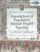 Download Foundations of Psychiatric Mental Health Nursing