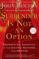 Download Surrender Is Not an Option