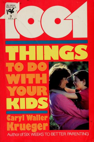 Download 1001 things to do with your kids
