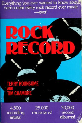 Download Rock record