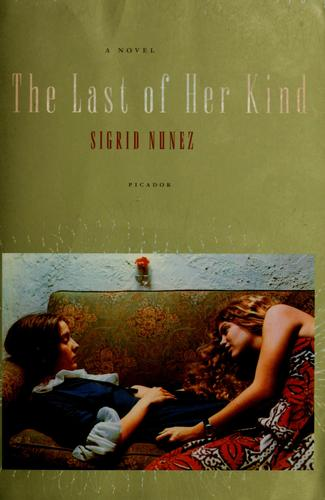 Download The Last of Her Kind