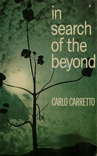 In search of the beyond