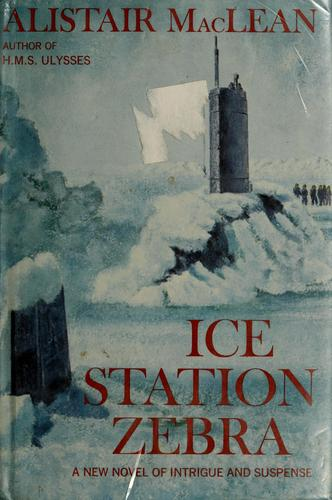 Download Ice Station Zebra.