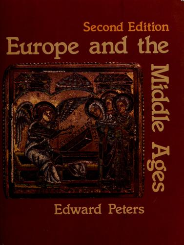 Download Europe and the Middle Ages