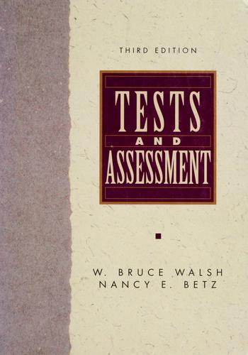Download Tests and assessment
