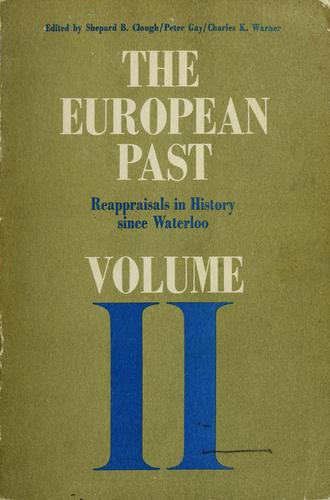The European past