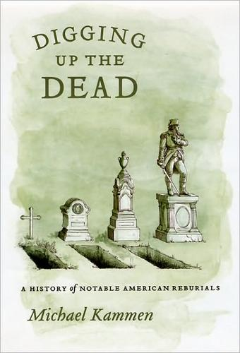 Download Digging up the dead
