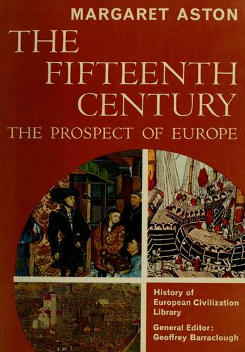Download The fifteenth century