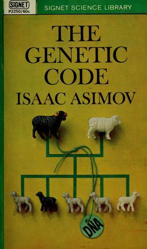Download The genetic code