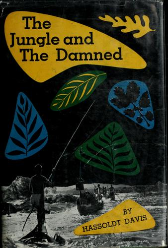 Download The jungle and the damned