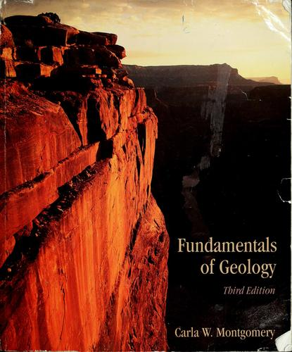 Download Fundamentals of geology