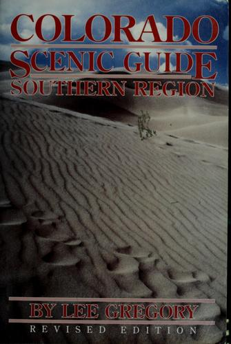 Download Colorado scenic guide.