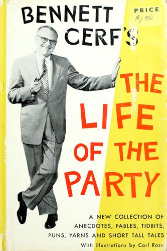 Download The life of the party