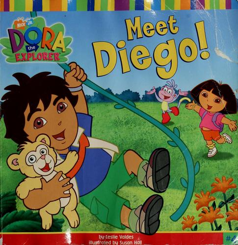Download Meet Diego!