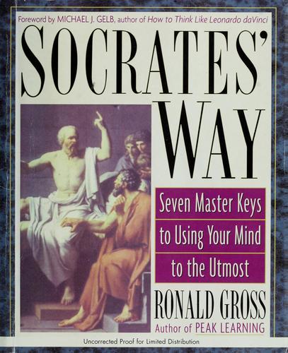 Socrates' way