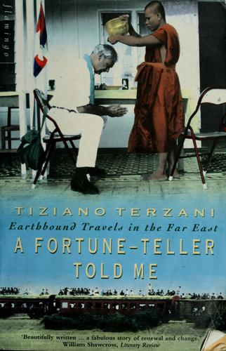 Download A fortune-teller told me