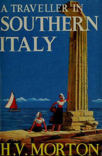 Download A traveller in Southern Italy