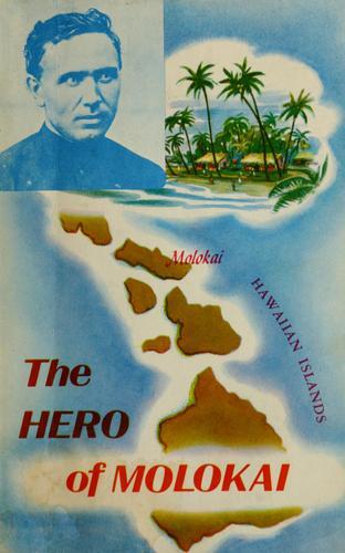 Download The hero of Molokai