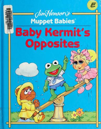 Download Baby Kermit's opposites