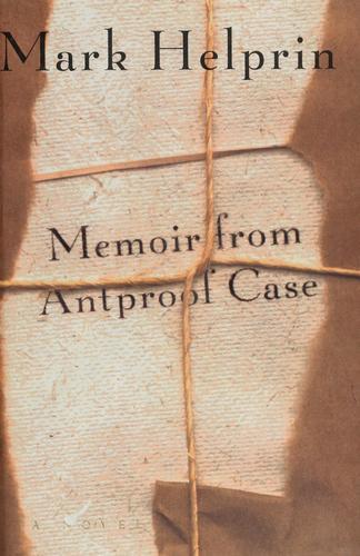 Download Memoir from Antproof Case