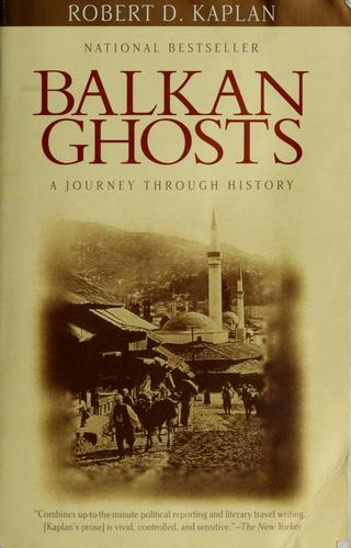 Download Balkan ghosts