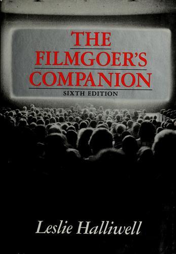 The filmgoer's companion