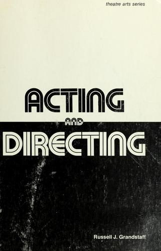 Download Acting and directing
