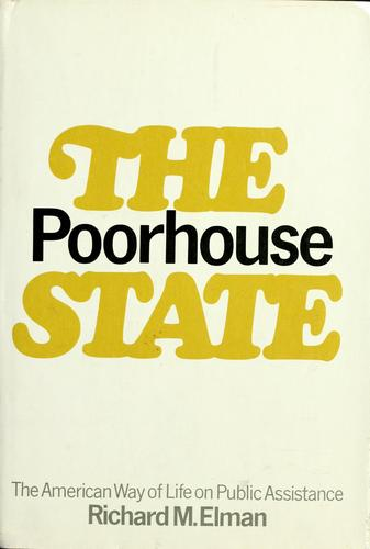 Download The poorhouse state