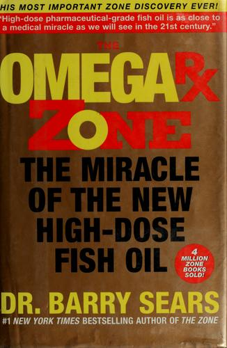 The Omega Rx zone