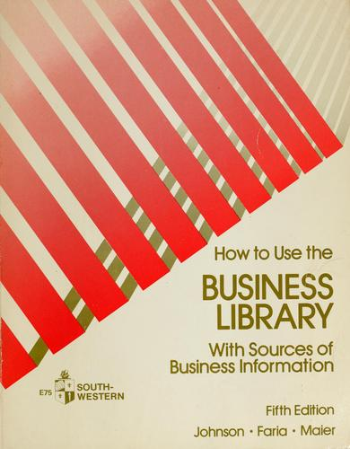How to use the business library