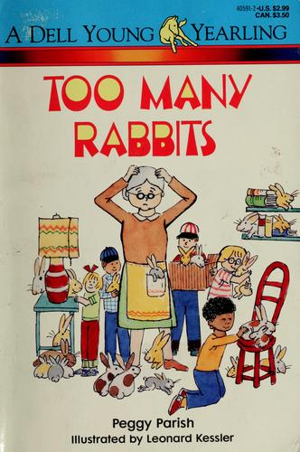 Too many rabbits.