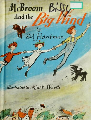 Download McBroom and the big wind