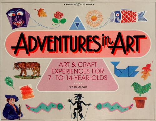 Download Adventures in art