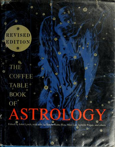 Download The coffee table book of astrology