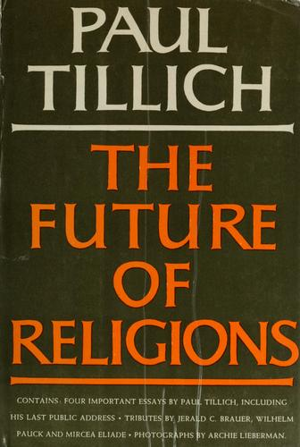 Download The future of religions