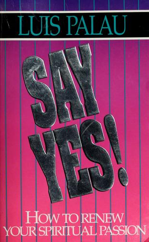 Download Say yes!
