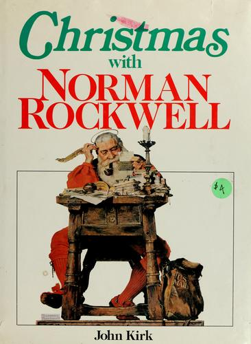 Download Christmas with Norman Rockwell