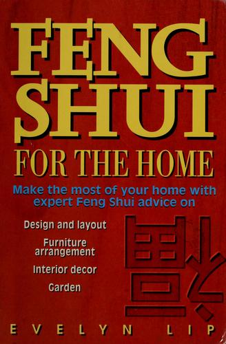 Download Feng shui for the home