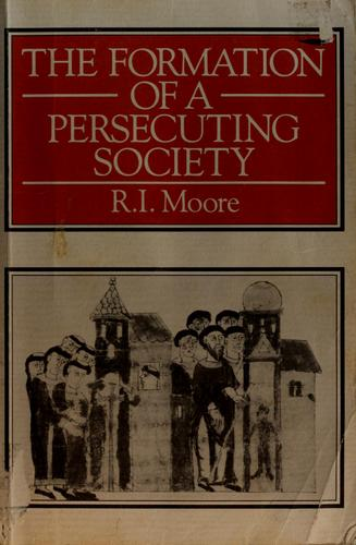 Download The formation of a persecuting society